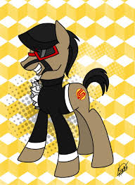 captainsparklez jerry captainsparklez as a pony by o0vinylscratch0o on deviantart