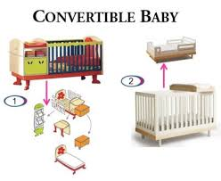 Convertible Baby Cribs With Drawers Baby Cribs Convertible Modern Baby Crib Sets