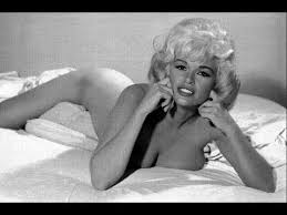 jayne mansfield jayne mansfield interview american actress in film theatre and
