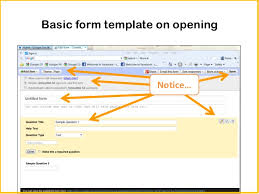 google forms so easy to use
