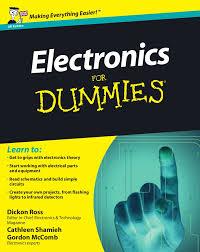 electronics for dummies 2010 uk ed