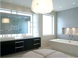 bathroom mirror with lights behind big vanity mirror with lights espresso bathroom hanging over mirror