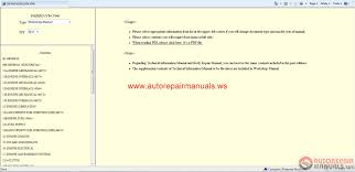 mitsubishi car wiring diagram on mitsubishi images free download