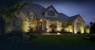Kichler Landscape Light Best Kichler Outdoor Lighting Colour Story Design