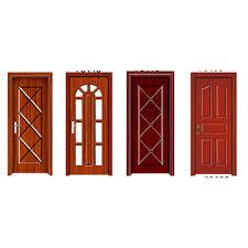 Pvc Exterior Doors China Folding Pvc Door Partition Pvc Exterior Door Bathroom Pvc