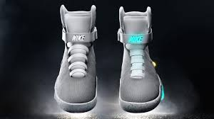 nike hyperdunks amazon black friday sale nike will sell the self lacing sneakers from back to the future in