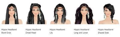 hippie hair accessories hair accessories covet