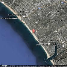 Venice Beach Florida Map by Venice Beach Florida Camping Usa Today