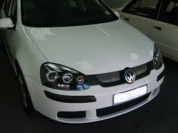 volkswagen polo headlights modified vw golf mk5 and jetta autotechnics