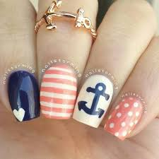 212 best cute summer nails images on pinterest make up nail
