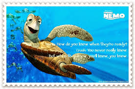 quote remember finding nemo 2003