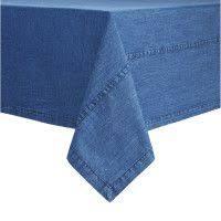 Sur La Table Placemats Twelve Vintage Denim Placemats Blue Jean Fabric Bbq Roundup Party