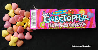 gobstopper hearts wonka gobstopper heartbreakers 2004 when i found this bo flickr