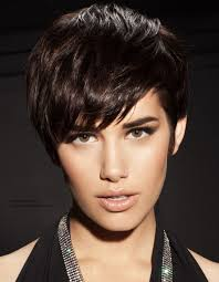 hair cut with a defined point in the back 301 best short cuts images on pinterest hair cut pixie cuts and