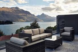 live like a queen 5 stunning airbnb holiday rentals in queenstown