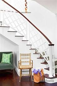 Banister Meaning Farmhouse Tour Hello Dream White Farmhouse Staircase Ideas
