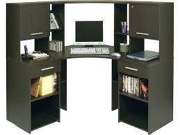 bureau d angle avec surmeuble bureau angle wenge zenty co