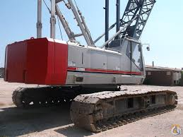 link belt ls 208h crane for sale on cranenetwork com