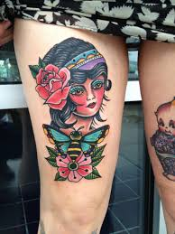 artistic pretty tattoos tattoo tattoos art pretty lady