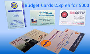 Budget Business Cards Printers Uk Commercial Trade Litho Label Business Stationery