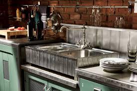 vintage küche landhausküche loft küche im vintage style edle küchen