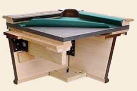 slate top pool table billiard factory pool tables game room furnishings and more