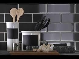 Kitchen Wall Tile Ideas Metro Tiles Kitchen Wall Tiles Ideas Youtube