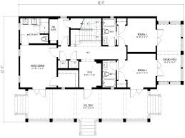 ranch style house floor plans rectangular floor plans floor plans simple modern rectangular
