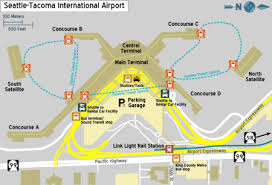 seattle airport terminal map seattle tacoma international airport travel guide at wikivoyage