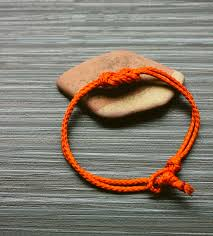 make bracelet from rope images How to make a 2 nautical knotted rope bracelet man made diy jpg
