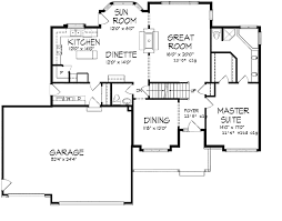 cost to engineer house plans country style house plan 4 beds 2 5 baths 2160 sq ft plan 320