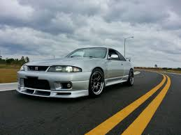 nissan skyline modified 1995 nissan skyline gt r supercars net