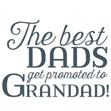 great dads get promoted to silhouette design store view design 201563 the best dads get