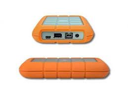 Rugged Lacie Hard Drive Lacie Add Capacity To 500gb Rugged External Drive Slashgear