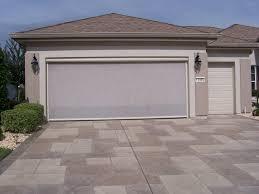 garage door ideas wood garage door replacement panels regarding garage doors design