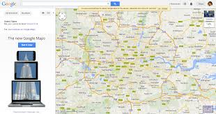 Geo Mapping Tired Of New Slow Google Maps This Is How You Can Switch To The