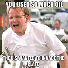 Gordon Ramsay Meme - gordon ramsay by voidbat meme center