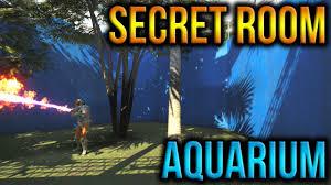 bo3 new aquarium secret room wallbreach glitch youtube