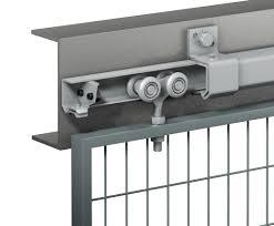 Exterior Sliding Door Track Systems Industrial Sliding Door Runners Sliding Doors Design