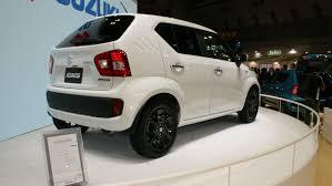 nissan altima 2016 in pakistan 2015 tokyo motor show all new suzuki ignis compact crossover