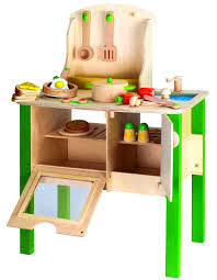 Retro Kitchen Sets by Bathroom Wood Play Kitchen Sets Retro Wooden Play Kitchen Set