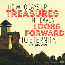 17 beautiful quotes treasures heaven christianquotes