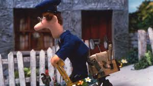 ken barrie voice postman pat dies