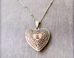 locket pendant necklace images Lockets etsy jpg