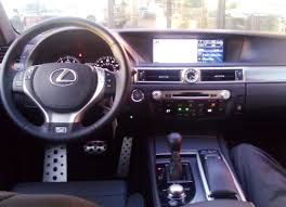 2013 lexus gs touch up paint i test drove a 2013 lexus gs350 f sport today thoughts inside