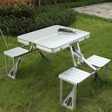 Outdoor Folding Tables Outdoor Camping Hiking Folding Table Picnic Fold Up Foldable