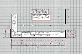 Kitchen Cabinet Layout Design Tool Kitchen Cabinets Layout Tool Fenzy Me