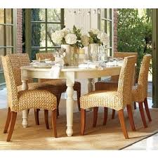 Pottery Barn Dining Room Tables Kirkwood Dining Table Pottery Barn Polyvore