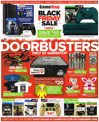 steam machine black friday gamestop black friday 2016 ad xbox one s ps4 and lots of other