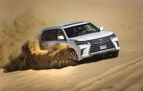 lexus dubai maqina middle east automotive news